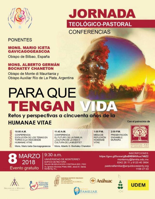Evento Jornada Teológico-Pastoral